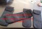 亚博国际网页登录工具毛毡包,化纤毡工具包